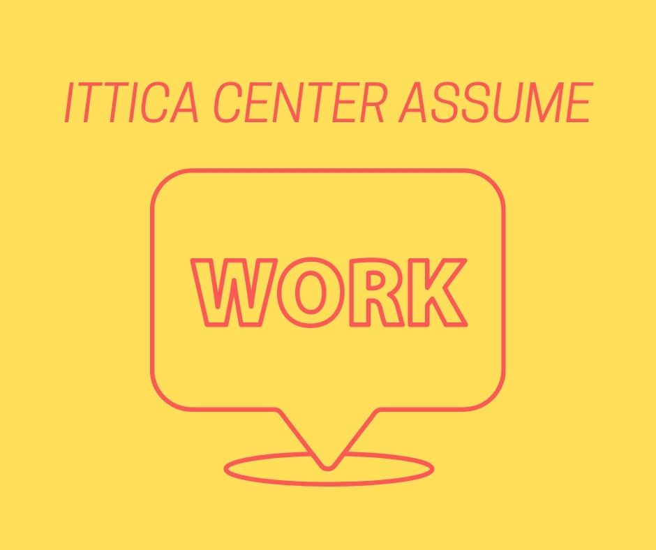 ittica center assume